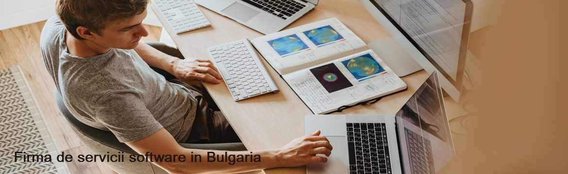 Firma de servicii software in Ruse, Bulgaria